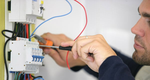 Electrical Repairs Birmingham Image