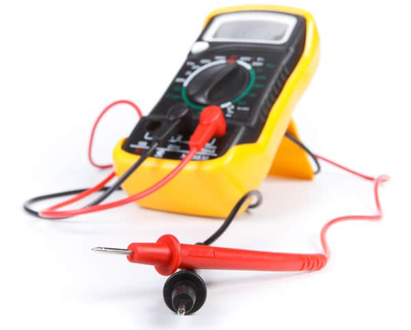 Electrical Testing Equipment for the safe inspection of Electical Aplliances and Wiring