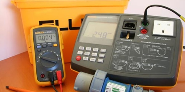 Electrical Compliance Testing equipmant