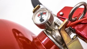 Fire Extinguisher Maintenance and Servicing